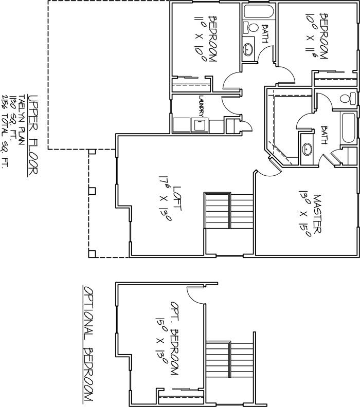 1 utah homes homes at larson home plans for House plans utah