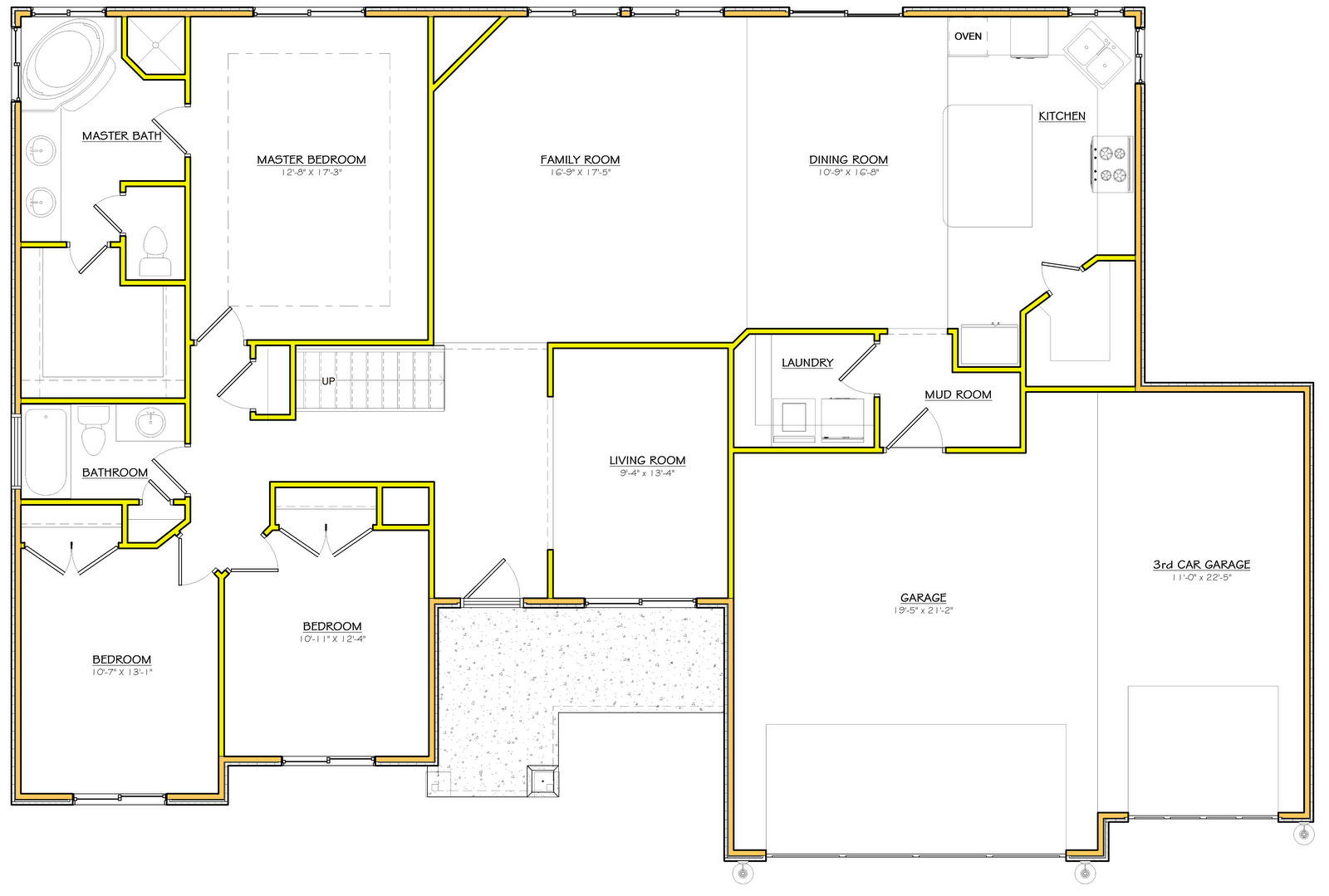 House Plans Utah 28 Images Home Designs Floor Plans