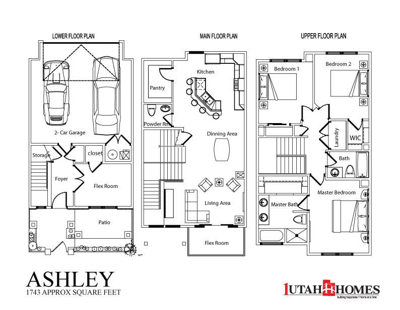 25 Dream Utah House Plans Photo Building Plans Online